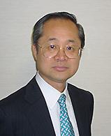Hideyuki Fukuda